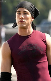 Michael Trevino (Tyler Lockwood) - Avatar 200*320 754