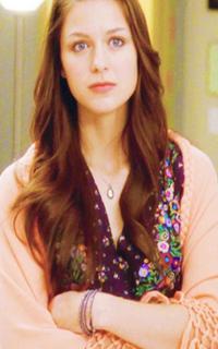 Melissa Benoist (Marley Rose) - Avatar 200*320 766