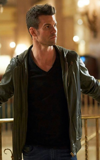 Daniel Gillies (Elijah Mikaelson) - Avatar 200*320 813