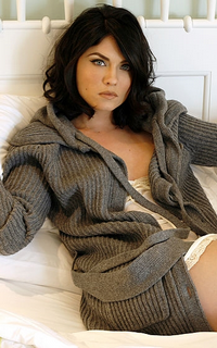 Jodi Lyn O'Keefe (Josette Laughlin) - Avatar 200*320 815