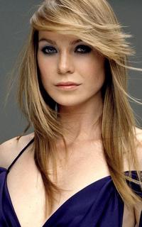 Ellen Pompeo (Meredith Grey) - Avatar 200*320 816