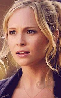Candice Accola King (Caroline Forbes) - Avatar 200*320 824