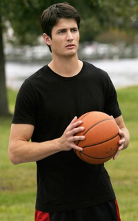 James Lafferty (Nathan Scott) - Avatar 200*320 833