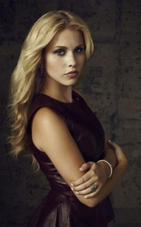 Claire Holt (Rebekah Mikaelson) - Avatar 200*320 834