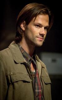 Jared Padalecki (Sam Winchester) - Avatar 200*320 852