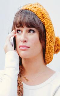 Lea Michele (Rachel Berry) - Avatar 200*320 864