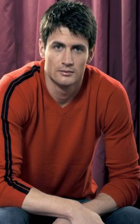 James Lafferty (Nathan Scott) - Avatar 200*320 933