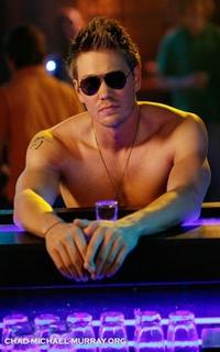 Chad Michael Murray (Lucas Scott) è Avatar 200*320 948