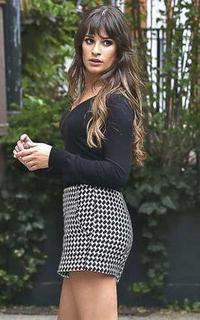 Lea Michele (Rachel Berry) - Avatar 200*320 964