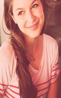 Melissa Benoist (Marley Rose) - Avatar 200*320 966
