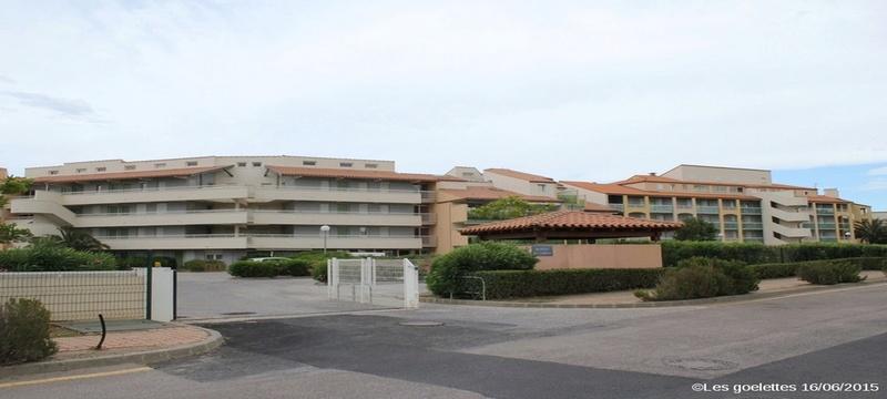 Forum de la Résidence LES GOELETTES à SAINT CYPRIEN PLAGE 66750