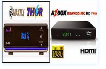 BRAVISSIMO E MOOZCA EM MAXFLY THOR V1.050 SKS 58W LISO - 14-10-2016 Bravis10