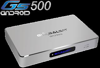 COMO CONFIGURAR CS NO GS500 Gs500-10