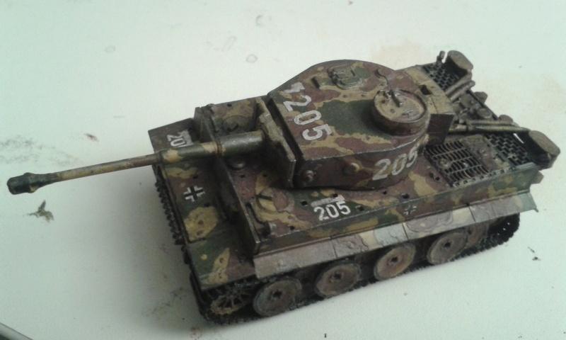 Erste Armee Panzergrenadiere 1000 p. 20161110