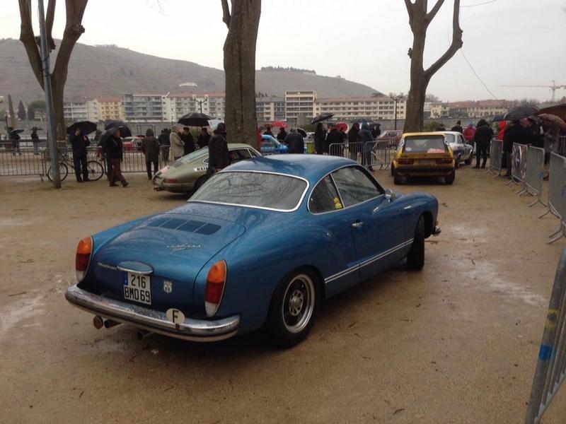 Karmann Ghia 1973 Alaska blue metallic !!! - Page 3 16387410