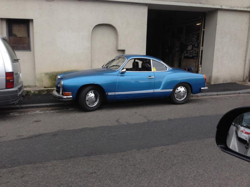 Karmann Ghia 1973 Alaska blue metallic !!! Img_4128