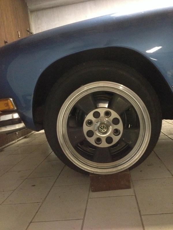 Karmann Ghia 1973 Alaska blue metallic !!! - Page 3 Img_4622