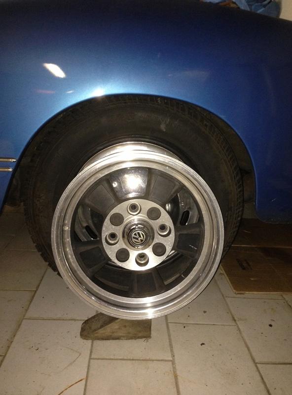 Karmann Ghia 1973 Alaska blue metallic !!! - Page 3 Img_4623