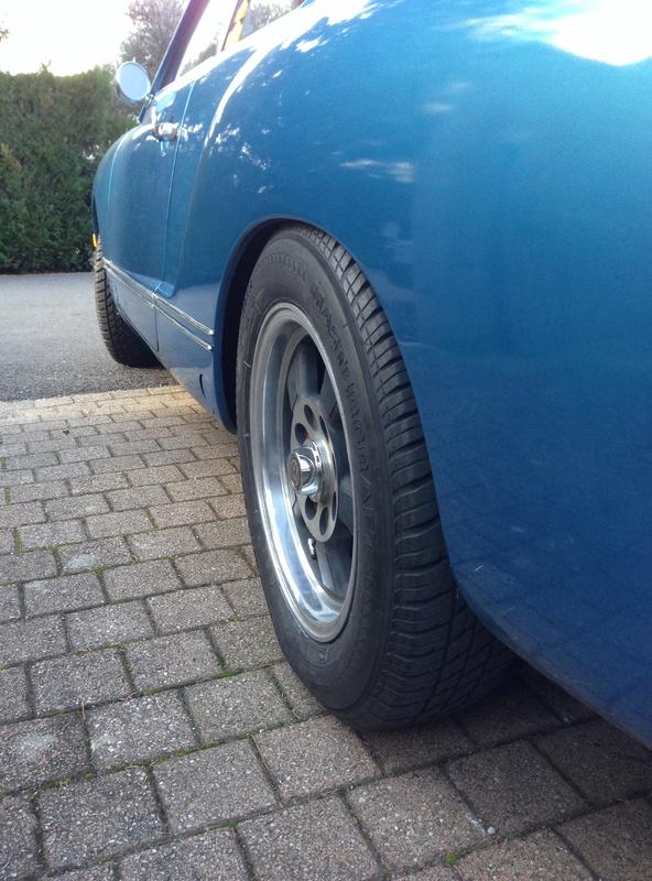 Karmann Ghia 1973 Alaska blue metallic !!! - Page 3 Img_4627