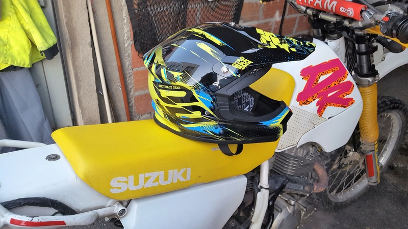 DR 350 SHP 20161110