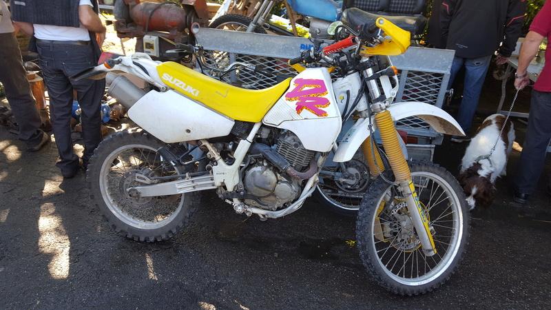 DR 350 SHP Dr-35010