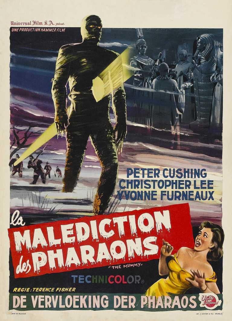 Hammer film et ciné ambiance manoir - Page 4 5929510
