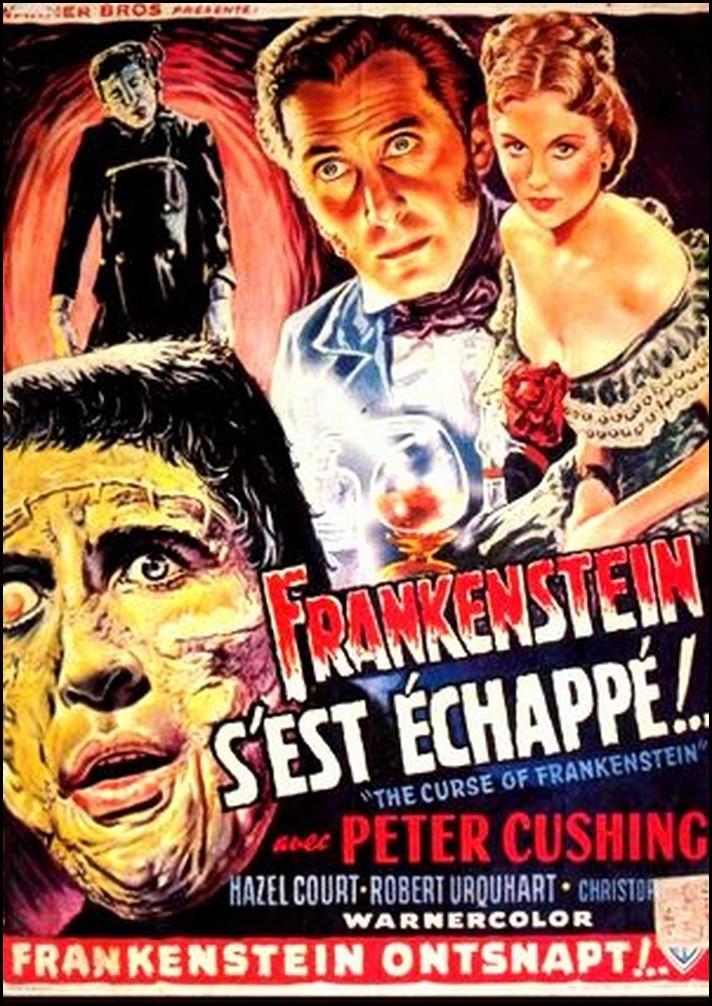 Hammer film et ciné ambiance manoir - Page 6 Franke11