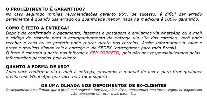 INFORMAÇÕES BÁSICAS PARA COMPRAR ! Img_0310