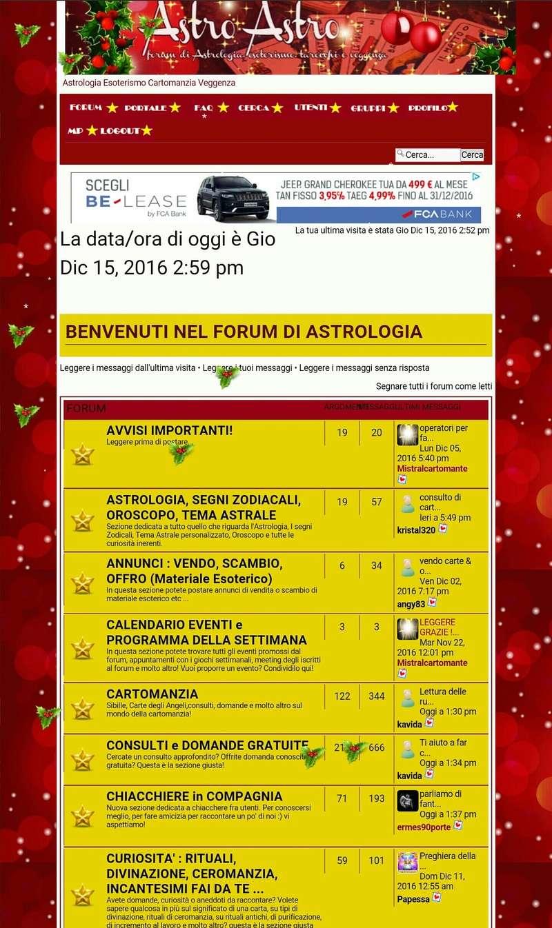 forum Astro Astro Screen11