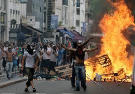 WA National News - Page 2 Riots10