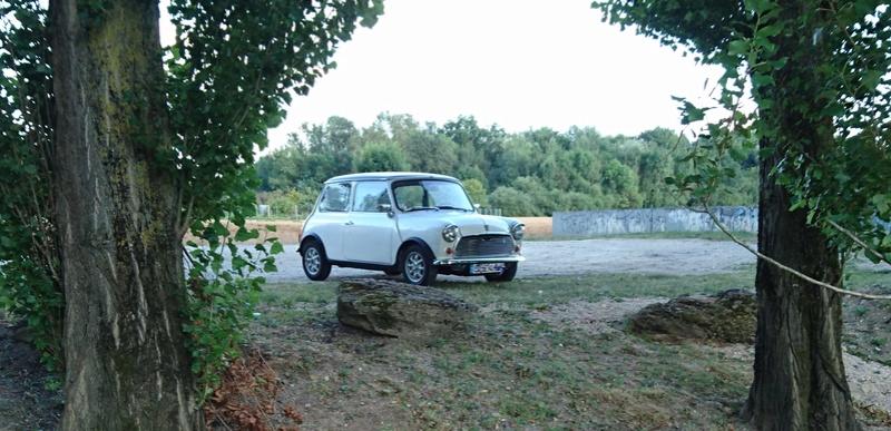 Un petit nouveau !  Mini10