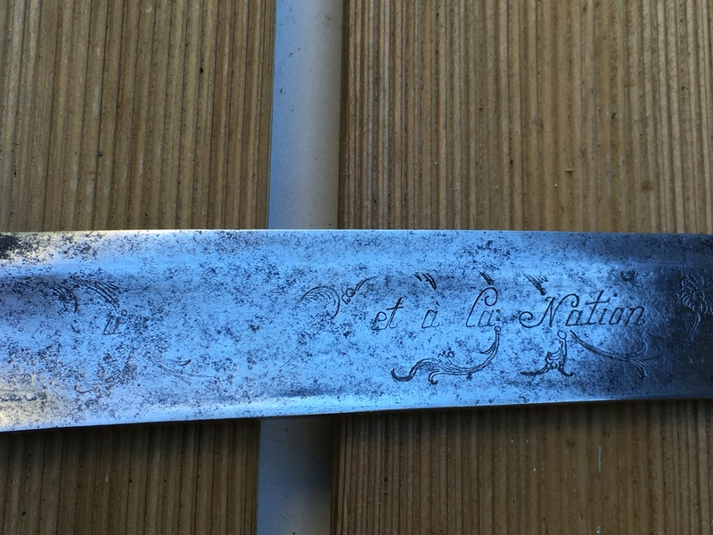sabre briquet révolutionnaire  Img_1216