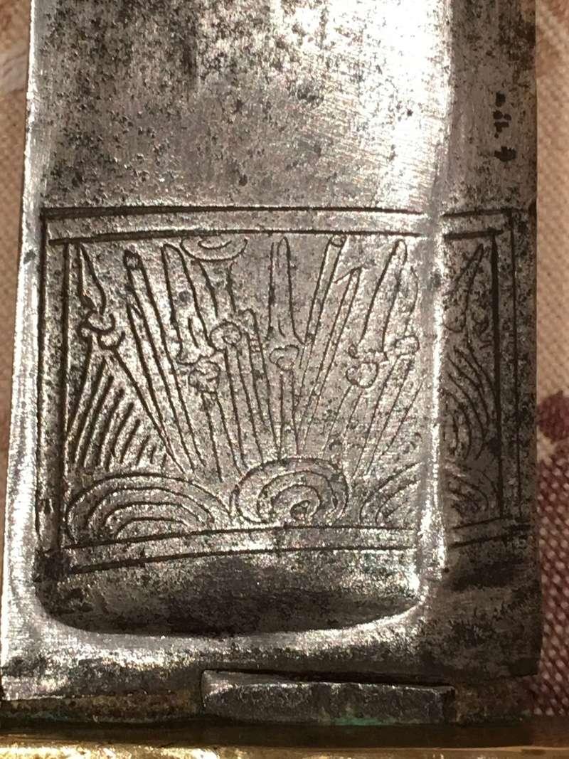 sabre briquet révolutionnaire  Img_1510