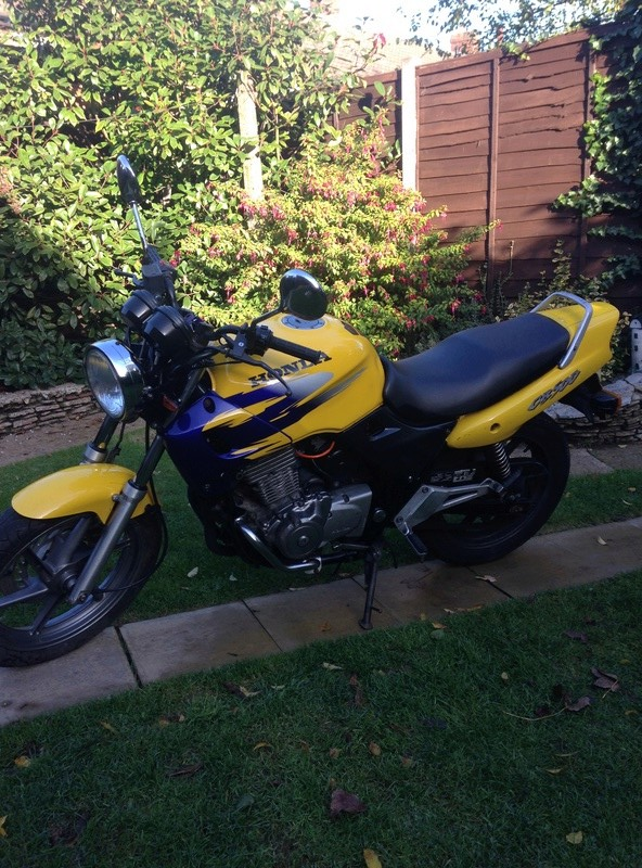 Post a photo of your bike! - Page 4 Cb_nic10