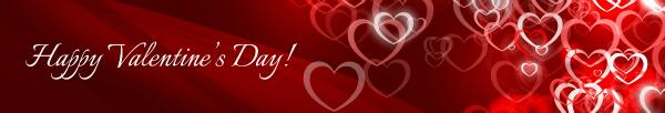 Valentine's Day - 2017 Happy-10