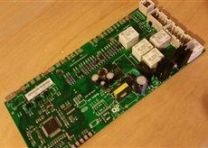 lave linge Indesit WIXL12 D2874011