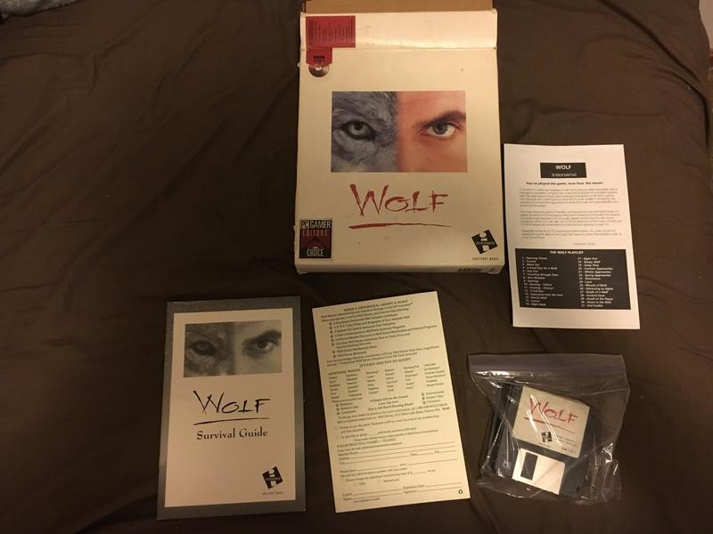 Wolf- Physical Copy (Big Box) Img_9611