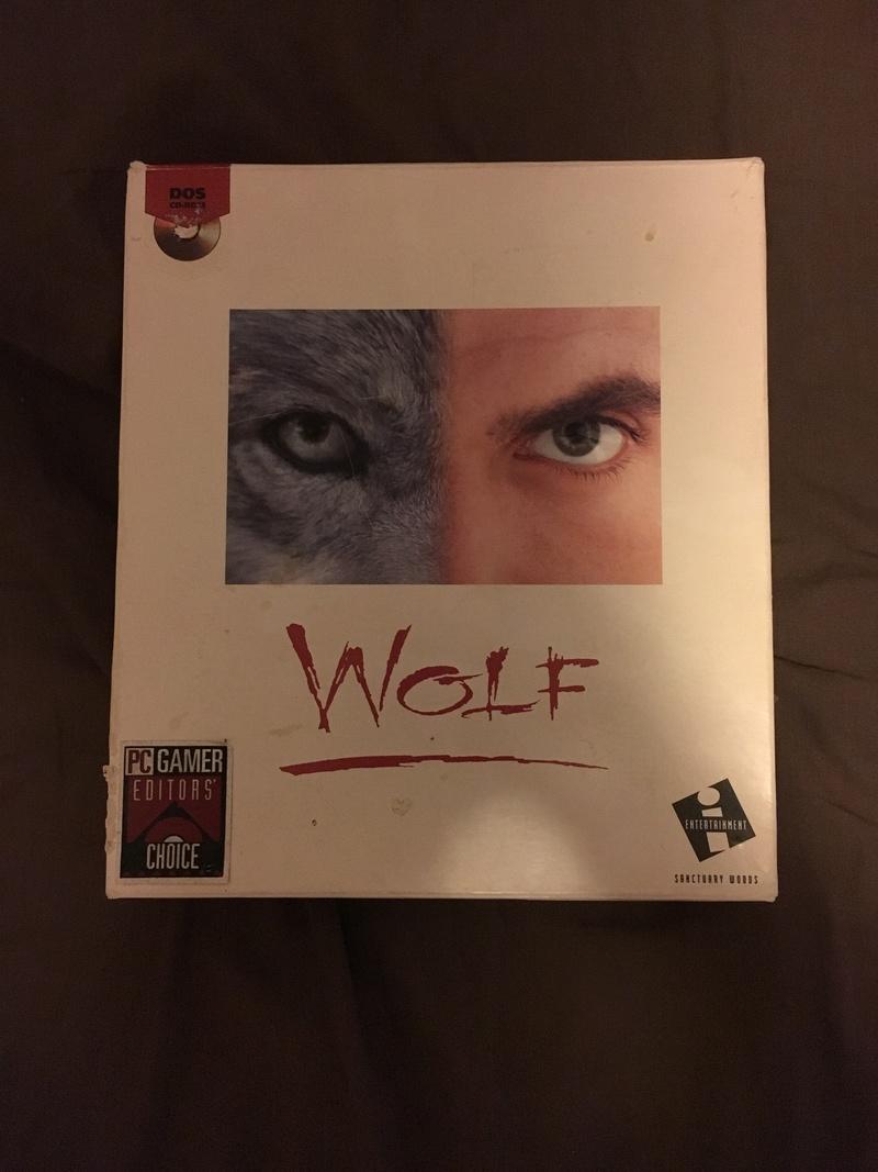 Wolf- Physical Copy (Big Box) Img_9614
