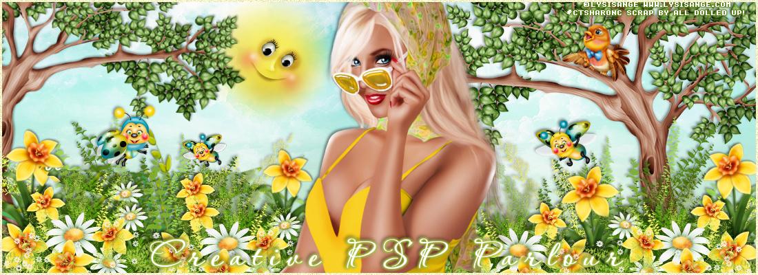 Creative PSP Parlour