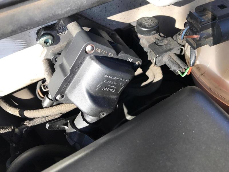 [ VW Polo 1,4 essence an 1998 ] perte puissance et accoups dans les tours (résolu) - Page 2 15007510