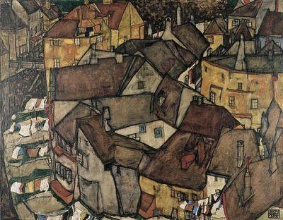 Egon Schiele [peintre] Schiel10