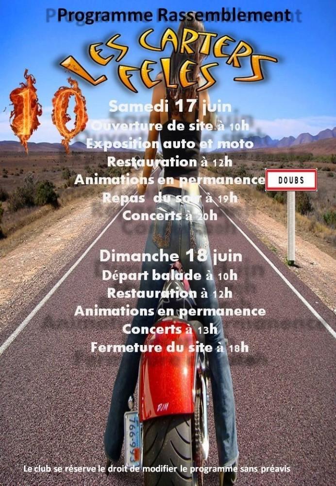 Concentre des Carters Félés Us car et Moto 2017 (25 DOUBS) 17 et 18/06/2017 10-iem10