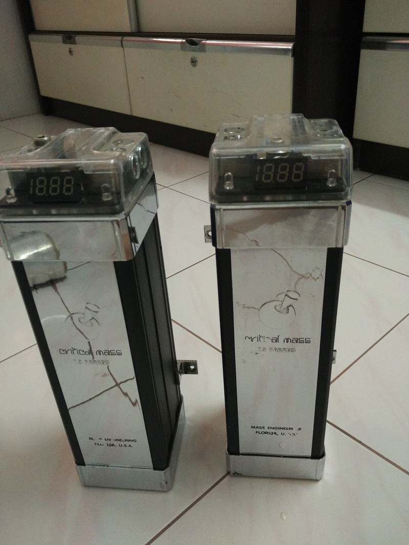 Used lighning Audio Amp, Subwoofer, Capacitor (Price reduced) Img_2014