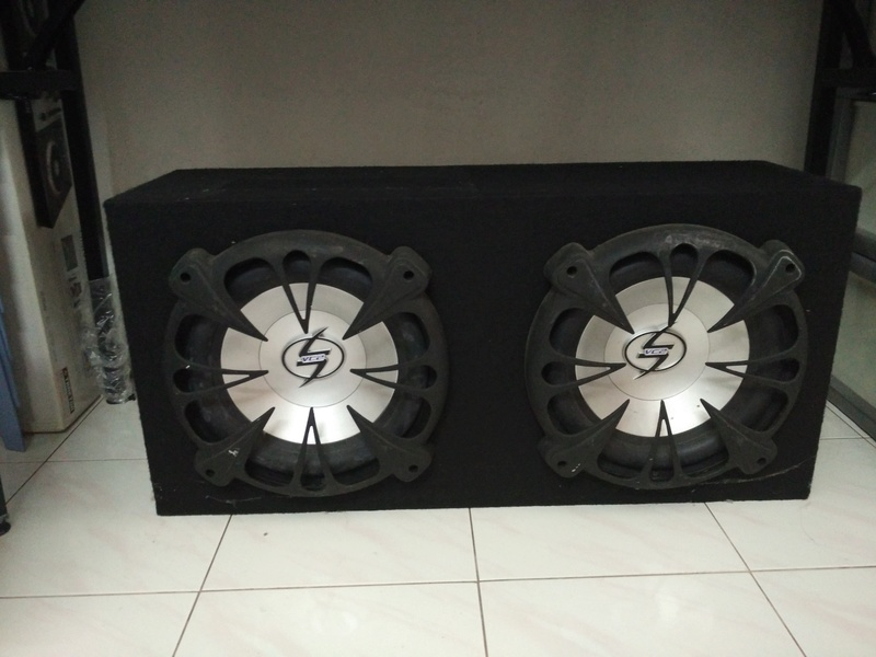 Used lighning Audio Amp, Subwoofer, Capacitor (Price reduced) Img_2016