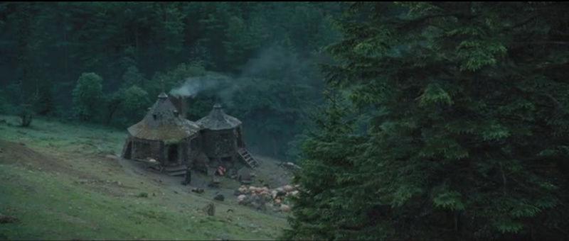 Incohérence temporel dans Harry Potter 3 210