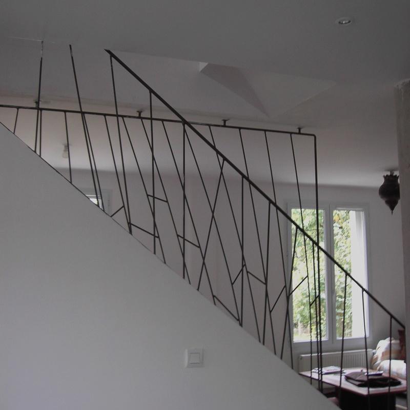 escalier béton ciré Rampe_10