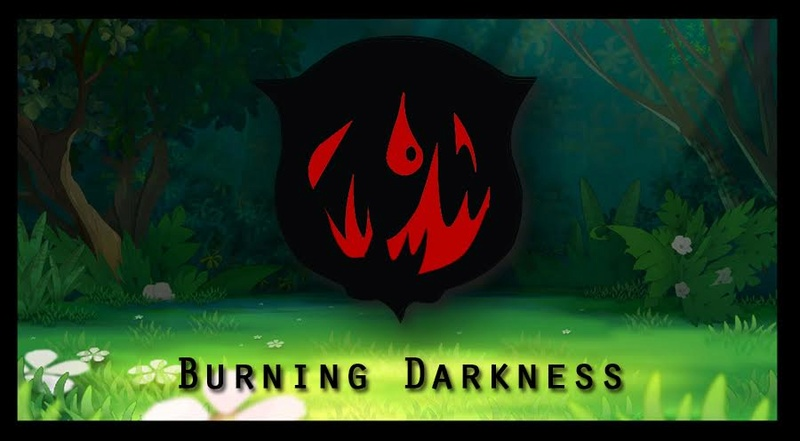 Burning-Darkness