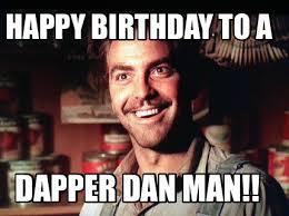 Happy Birthday Dapper Dan Images10