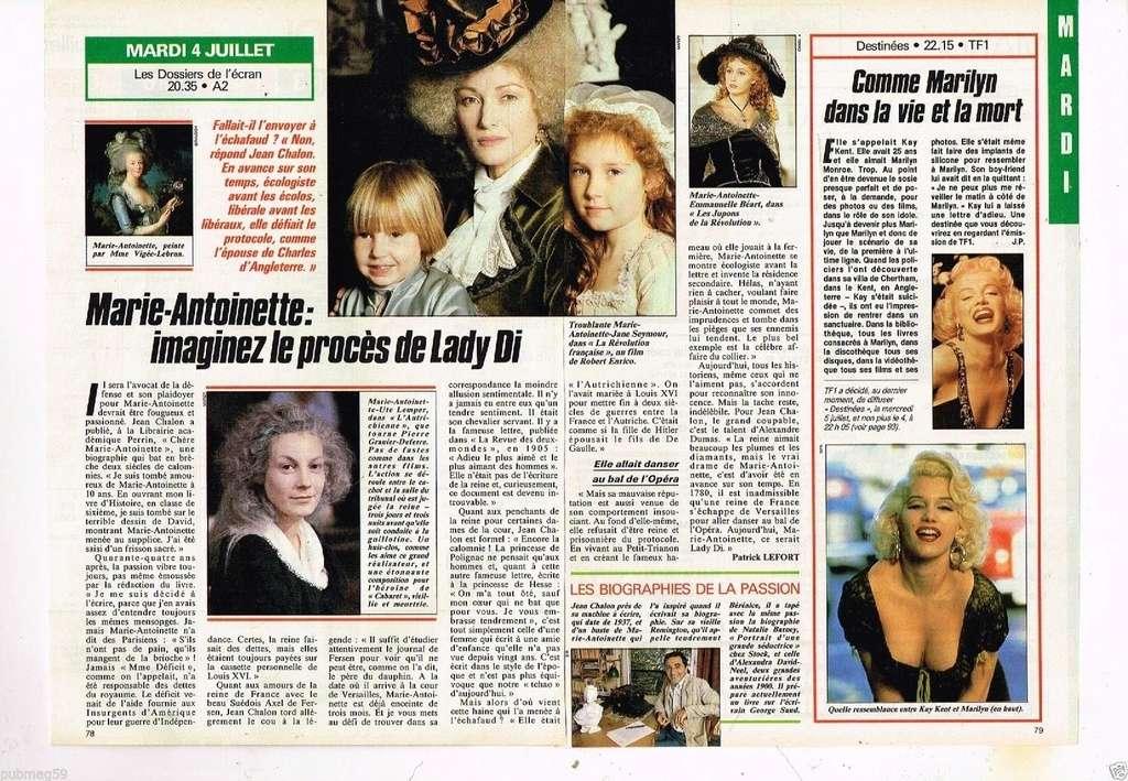 Marie-Antoinette à travers le cinéma - Page 18 _5712