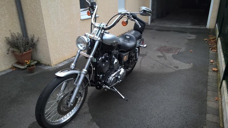 Mon 1200 XL Custom de 2003 Hd211
